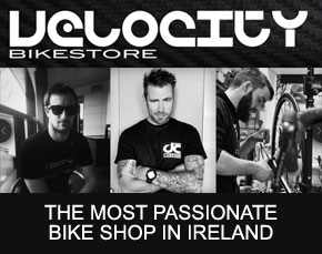 Junior Race Sponsor: Velocity Bikes