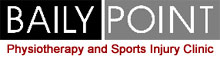 Gold Sponsor - Baily Point Physiotherapy, Salthill