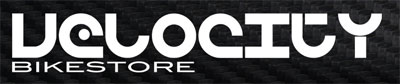 Gold Sponsor - Velocity Bike Store, Oranmore, Co. Galway