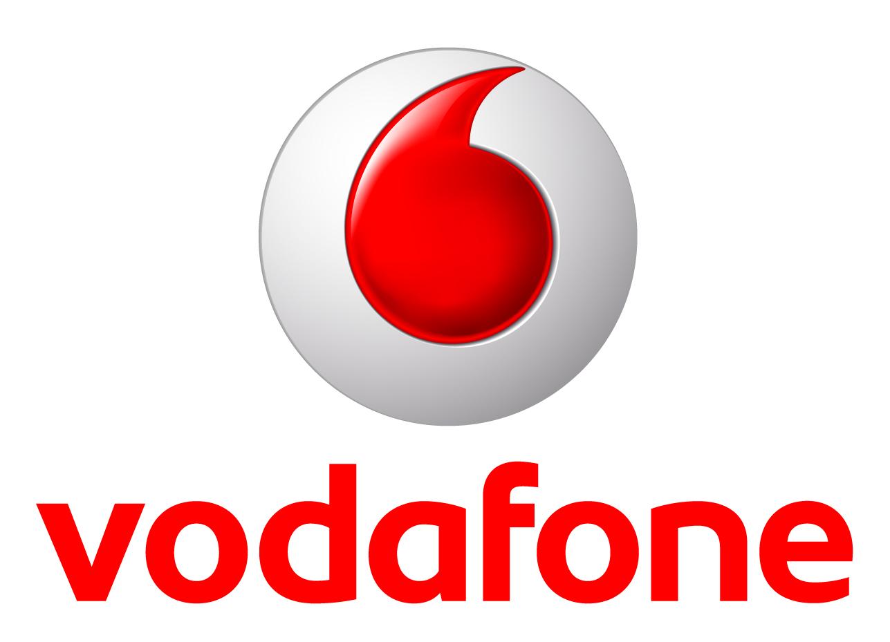 Gold Sponsor - Vodafone