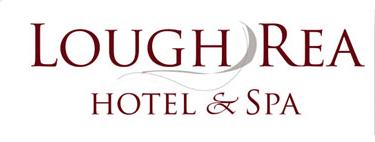 Silver Sponsor - Loughrea Hotel & Spa, Loughrea