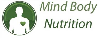 Gold Sponsor - Mind Body Nutrition