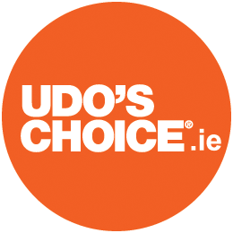 Gold Sponsor - Udo's Choice
