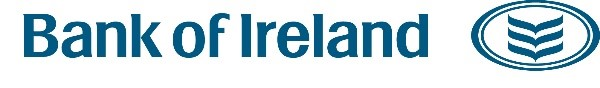 Silver Sponsor - Bank of Ireland, Oranmore