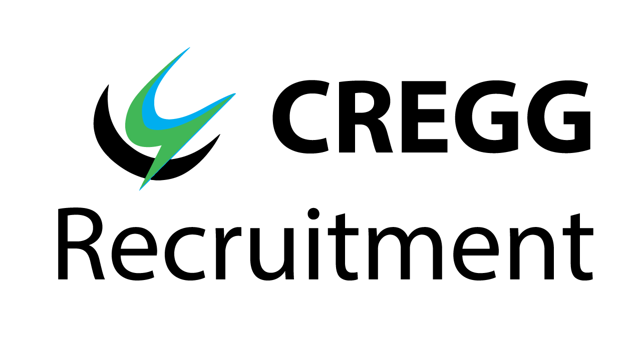 Silver Sponsor - Cregg Recruitment