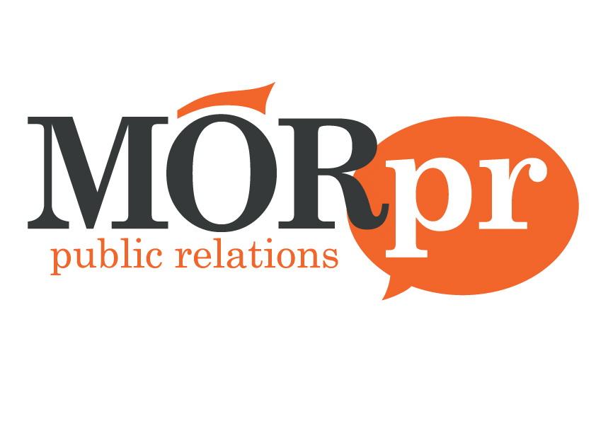 Gold Sponsor - MóR Public Relations