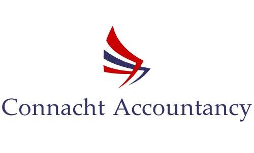 Gold Sponsor - Connacht Accounting