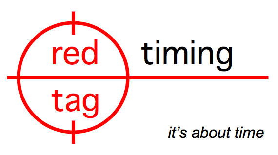 Red Tag Timing
