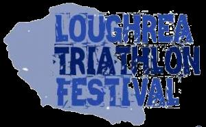 Loughrea Triathlon Festival Logo